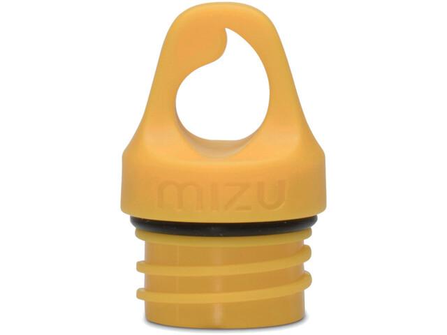 MIZU Loop Cap, geel